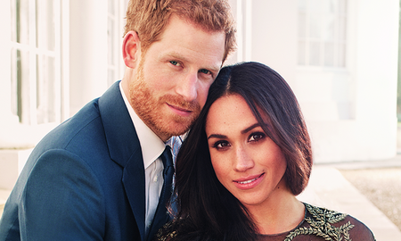 Entertainment News - Meghan Markle And Prince Harry Won't Spend Christmas Morning Together