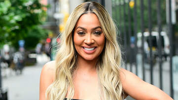 Entertainment - La La Anthony Talks 'Ups & Downs' After Carmelo Anthony Split
