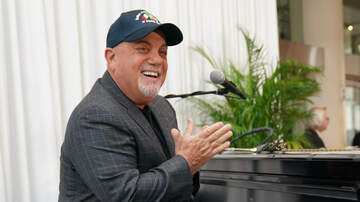 Jim Kerr Rock & Roll Morning Show - Billy Joel Announces 64th Show of Historic MSG Residency