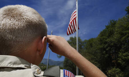 National News - Boy Scouts Push Back Against Reports of Bankruptcy Preparations