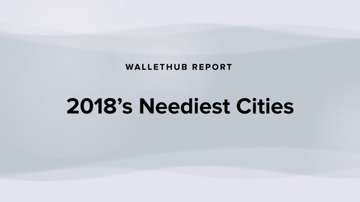 105.5 WERC-FM Local News - Birmingham Ranks In Top 20 Neediest Cities