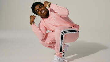 Music News - Kodak Black Explains The Meaning Behind His 'Dying To Live' Album Title