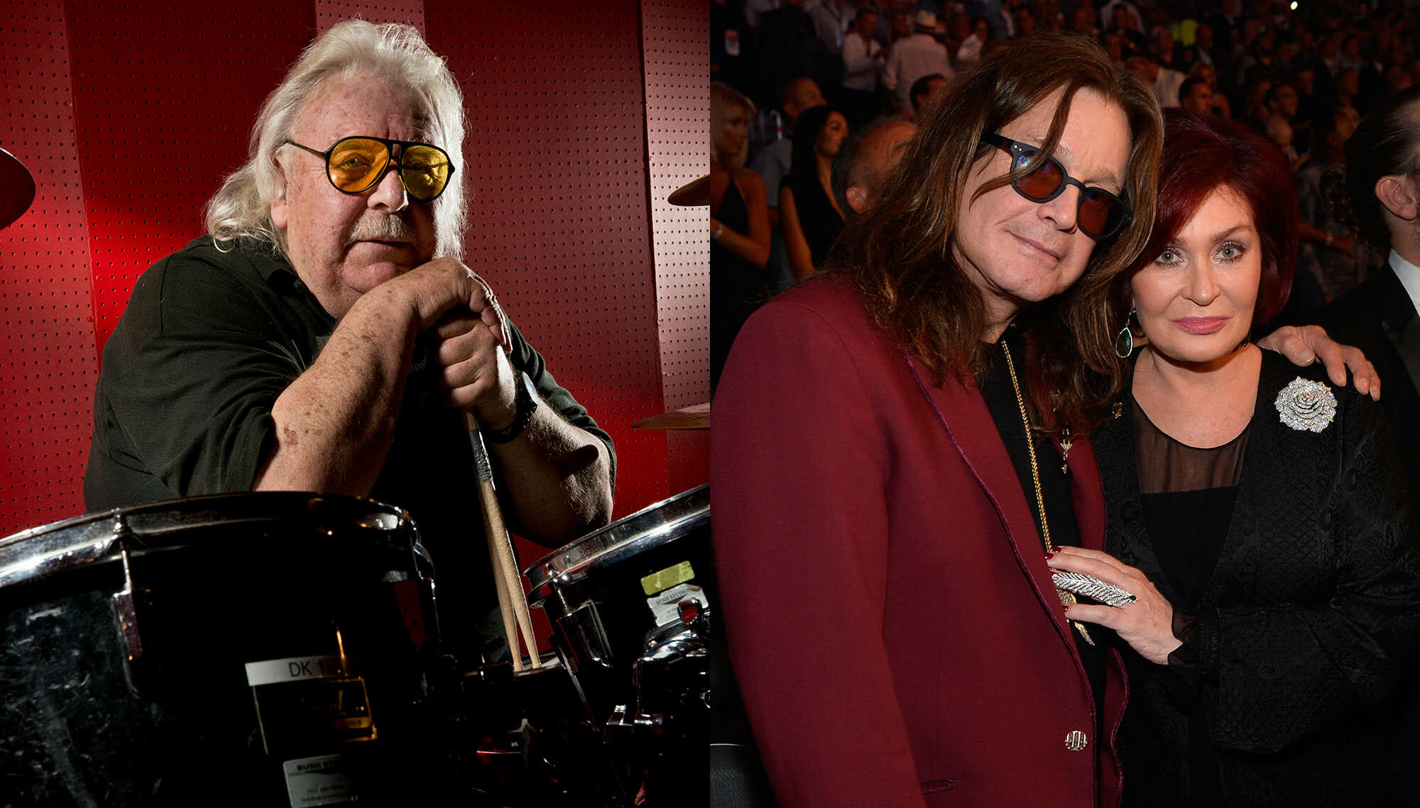 Drummer Lee Kerslake Makes Dying Request of Ozzy Osbourne