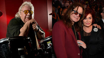 Music News - Drummer Lee Kerslake Makes Dying Request of Ozzy Osbourne