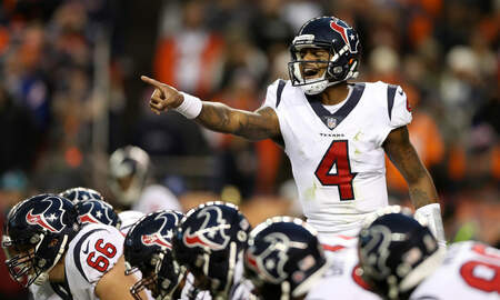 Houston Texans - Texans Preparing For Cold Weather
