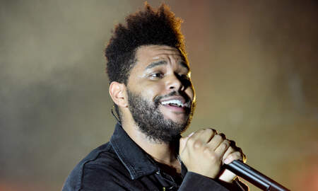 Trending - The Weeknd Bares His Arms & Legs For The First Time & His Fans Are Shook