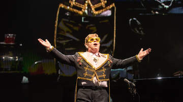 Photos - Elton John Photo Gallery, New Orleans December 6th