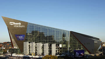 Weird News - Minnesota Vikings Fan Puts Team's Stadium Up For Sale On Craigslist