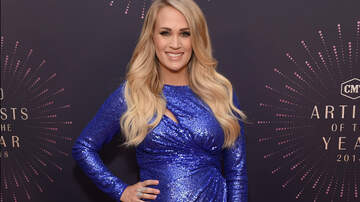 CMT Cody Alan - Get Carrie Underwood's Pregnancy Style And Keep A Skinny Wallet