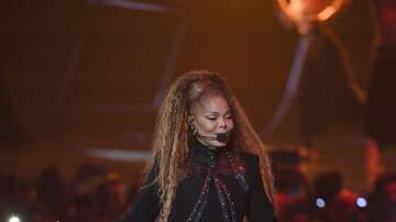 Bionce Foxx - Janet Jackson Gets In Rock & Roll Hall of Fame