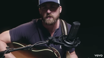 The Tom - Riley Green Break Up More Often Acoustic Performance