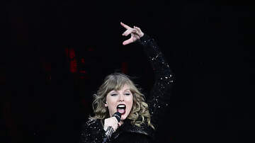 Jared - Taylor Swift Used Facial Recognition Technology to Screen Out Stalkers