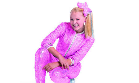 Trending - JoJo Siwa Adds 28 More Shows To First Headlining Tour: See The Dates
