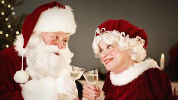 Mojo in the Morning - Phone Scam: Drunk Santa