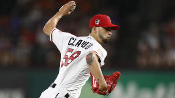 Brewers - Brewers trade for Rangers left-handed reliever Alex Claudio
