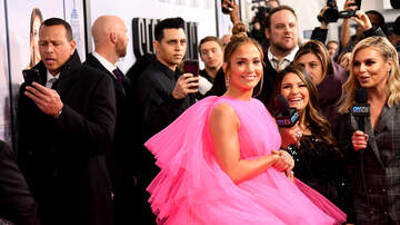 "Ryan Seacrest - Jennifer Lopez's New Movie ""Second Act"" Is All About Second Chances"