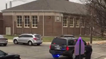 National News - Tipster Helps Indiana Police Prevent School Shooting