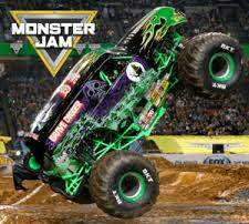 Contest Rules - Monster Jam Text Rules