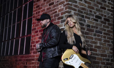 Music News - Brantley Gilbert & Lindsay Ell Team Up on What Happens In A Small Town
