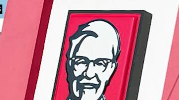 Rucker - KFC Is Selling Fried Chicken Scented Fireplace Logs