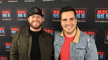 Big Country Christmas 2016 - Jon Langston Reminisces on Times with Luke Combs #BIGCountryChristmas