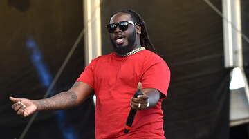 Keith - T-Pain coming to St. Louis in March