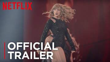Dave Alexander - Taylor Swift's Surprise 'Reputation' Concert Film Is Coming to Netflix