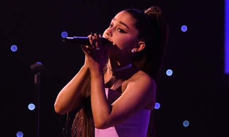 Trending - Is Ariana Grande's New Ballad 'Imagine' About Mac Miller? Listen Now