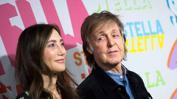 Martha Quinn - Paul McCartney's Home Broken Into
