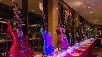 Photos - 15th Annual 12 Guitars Of Christmas