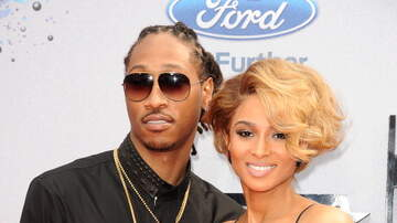 The Tea with Mutha Knows - Future Has A Message For Ciara