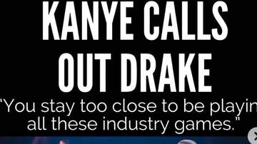Jamal Smallz - KANYE WEST BACK GOIN IN ABOUT DRAKE