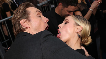 Entertainment News - Dax Shepard Responds To Reports He Cheated On Kristen Bell
