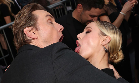 Trending - Dax Shepard Responds To Reports He Cheated On Kristen Bell