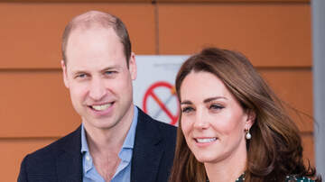 Music News - Prince William And Kate Middleton Share Casual & Cute Christmas Card