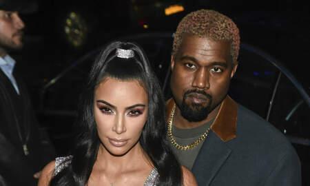 Music News - Kim Kardashian Comes To Kanye's Defense In Drake Feud