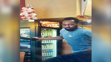G BiZ - Concord Police Are Looking For A Subway Shop Robber