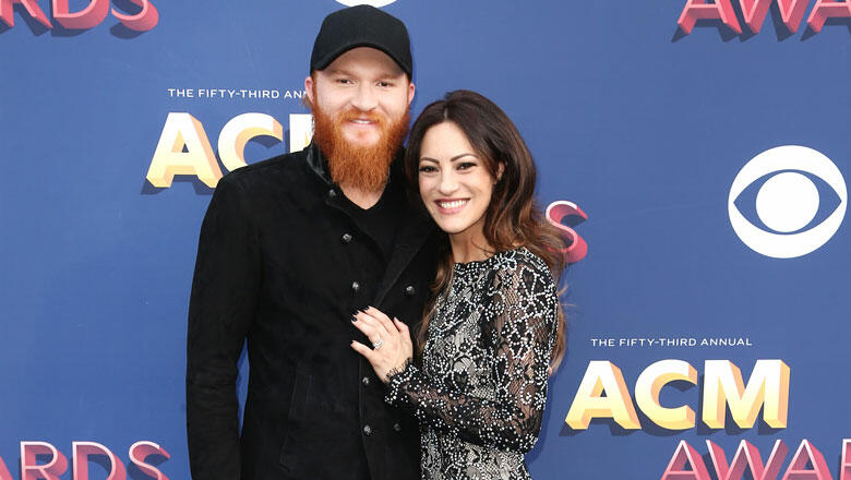 Eric Paslay and Wife Welcome Their First Child