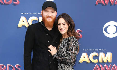 Music News - Eric Paslay and Wife Welcome Their First Child