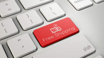 Mary - Today is Free Shipping Day!