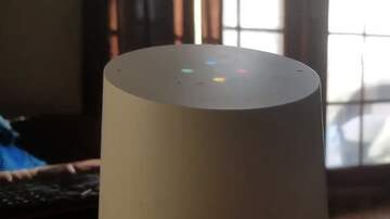 Jeff Cecil - Call Santa on Your Smart Speaker (Google Home, Anyway)