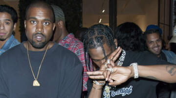 Trending - Kanye Slams Travis Scott & Accuses Him Of Making Threats Amid Drake Feud