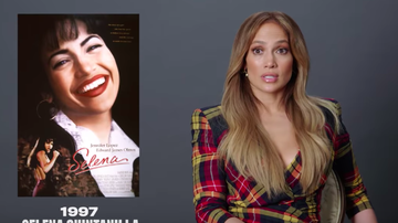 Big Boy's Neighborhood - Jennifer Lopez Confesses Something About Selena!