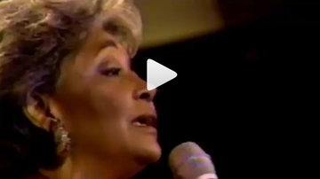 Frankie Robinson - R.I.P LEGENDARY JAZZ SINGER NANCY WILSON PASSES AWAY!!