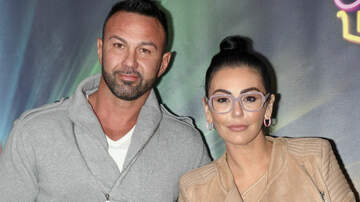 Music News - 'Jersey Shore' Star JWoww Files Restraining Order Against Ex Roger Mathews