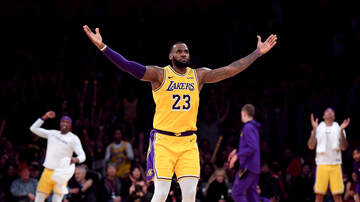Sports News - Lakers Held Hands Behind Their Backs On Defensive Possessions Vs Rockets