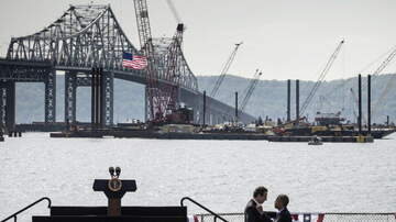 1450 WKIP News Feed - Whistle-Blower Says Mario Cuomo Bridge May Be Unsafe