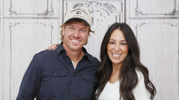 Trending - Why Joanna & Chip Gaines Had To Move Christmas Tree Into Their Bedroom