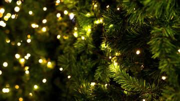 Bill Cunningham - VIDEO: A Cincinnati Christmas Throwback From 1992