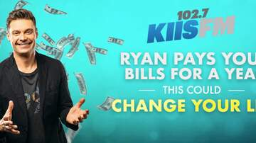 Contest Rules - Ryan Pays Your Bills For An Entire Year!